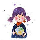 Little Earth by vasylissa