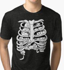 C.A.T.S. Tri-blend T-Shirt