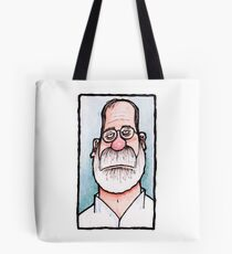 Harold Shipman Tote Bag