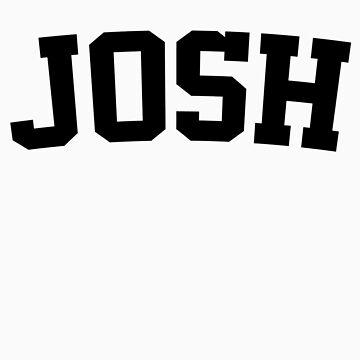 Josh by stevemcqueen1