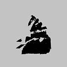 Rorschach test by bbgon