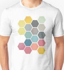 Honeycomb II Unisex T-Shirt