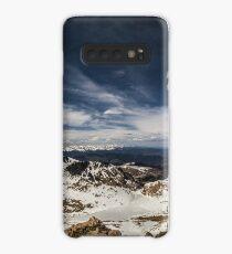 Looking around Mt Evans Case/Skin for Samsung Galaxy
