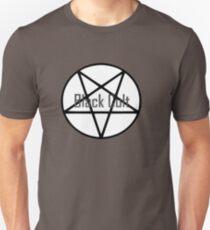 Black Cult logo - black T-Shirt