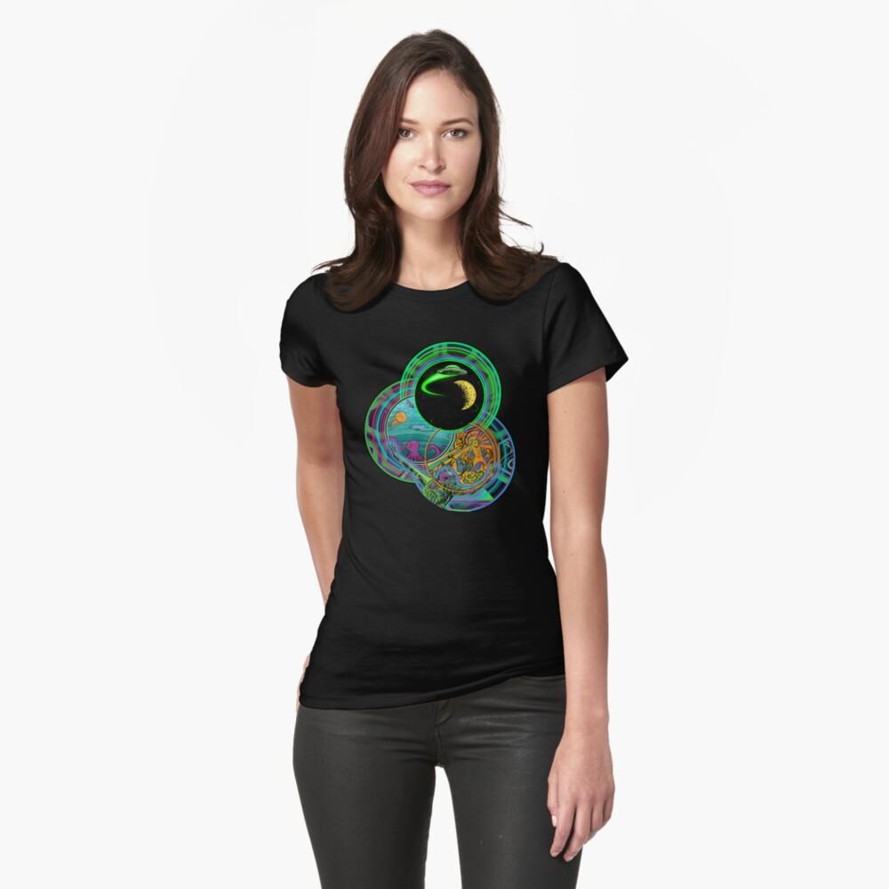 Enchantress Scamp Camiseta entallada