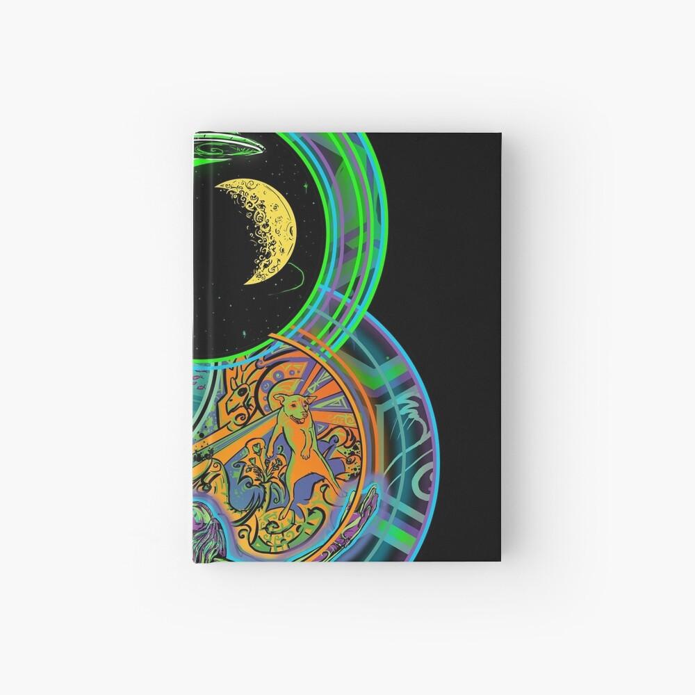 Enchantress Scamp Cuaderno de tapa dura