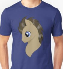 Dr. Whooves Unisex T-Shirt