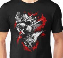 Amano Chaos Fantasy Unisex T-Shirt