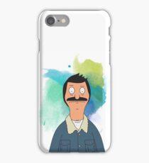 Bob Belcher iPhone Case/Skin