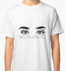 Lauren Jauregui 7/27 Classic T-Shirt