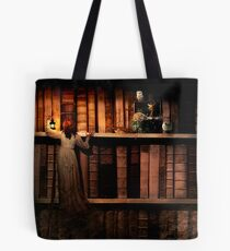 Treasure Hunt Tote Bag