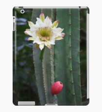 Night Bloom iPad Case/Skin
