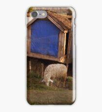 Srinagar iPhone Case/Skin