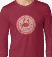 Sammy the crab Long Sleeve T-Shirt