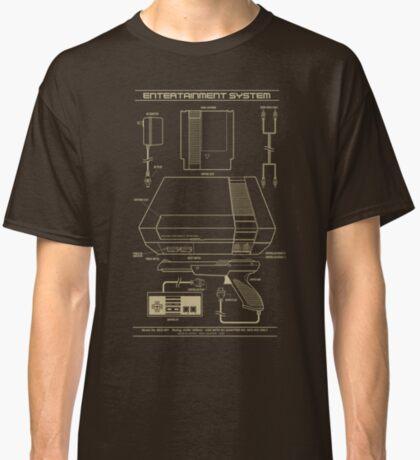 Entertainment System Classic T-Shirt