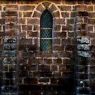 Old Church No.1 by Erin Davis