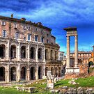 The Forum by vivsworld