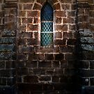 Old Church No.2 by Erin Davis