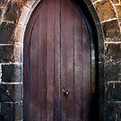 Old Church No.3 by Erin Davis