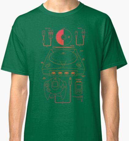 The Dream Machine Classic T-Shirt