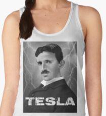 Nikola Tesla Women's Tank Top