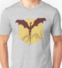 Smaug The Stupendous T-Shirt