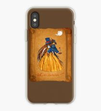 Wanted Beauty and the Beast iPhone Case