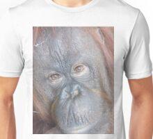 Face of boredom Unisex T-Shirt