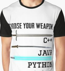 Programmer Graphic T-Shirt
