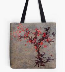 Hanami Tote Bag