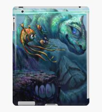 Sea Creature iPad Case/Skin