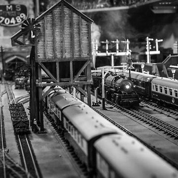 Train by matt0945