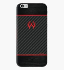 Redline iPhone Case iPhone Case