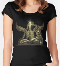 Magical Women's Fitted Scoop T-Shirt