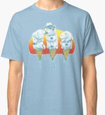 Polar Bear Summer POLAR CONES Classic T-Shirt