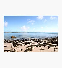Bar Point Photographic Print