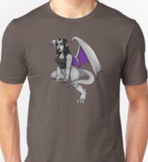 Gargoyle Babe T-Shirt