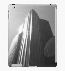 Metropolis iPad Case/Skin