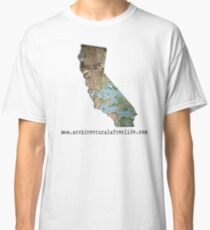 California Urbex Classic T-Shirt