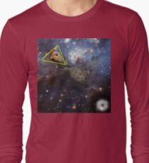 The Chicken Conspiracy  Long Sleeve T-Shirt
