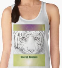 Tiger plus quote for Clothes Women's Tank Top