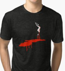 Dario Argento's Suspiria Tri-blend T-Shirt