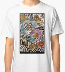 Spirited Away Classic T-Shirt
