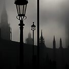 Lamps by davrberts