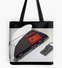 Sega Master System Tote Bag