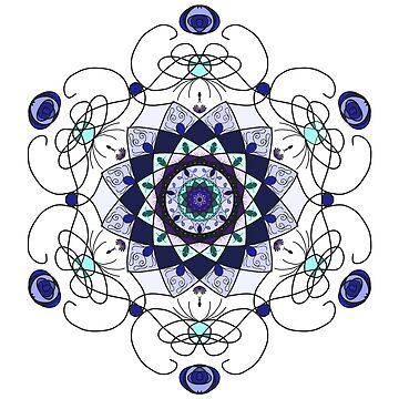 Colors & Swirls by DragonlordAri