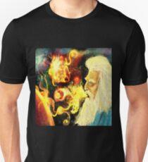 Kronos creates T-Shirt
