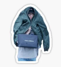 rainy sehun  Sticker