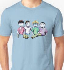 Two For Flinching Unisex T-Shirt