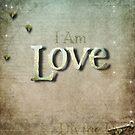 I Am Love ( v2) by Melanie Moor